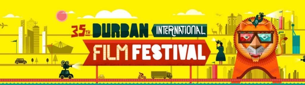 Durban film fest Header